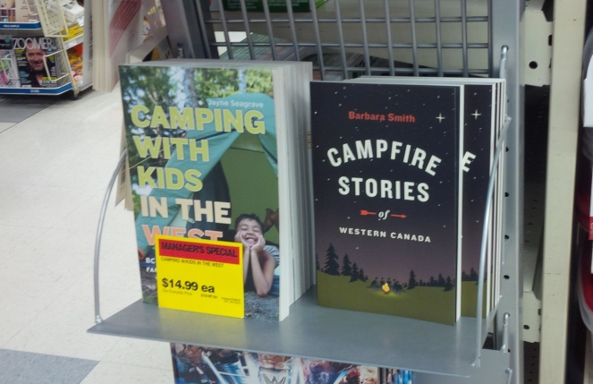camping book in L Drugs